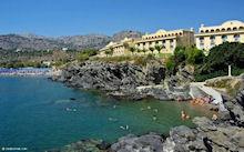 Foto Hotel Iberostar Lindos Royal in Lindos ( Rhodos)